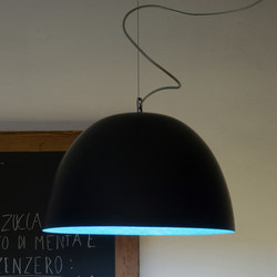H2O lavagna pendant | Suspensions | IN-ES.ARTDESIGN