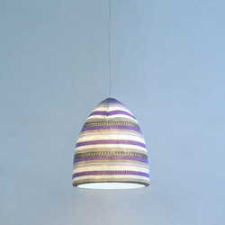 Flower stripe | Suspended lights | IN-ES.ARTDESIGN