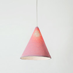 Jazz stripe red | General lighting | IN-ES.ARTDESIGN