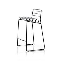 PARK PR02 | Bar stools | B-LINE