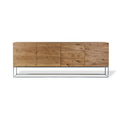 KUUB Anrichte | Sideboards / Kommoden | Form exclusiv