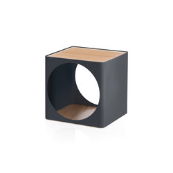 RING Low table | Tavolini di servizio | B-LINE