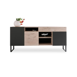 KUUB Hochanrichte | Sideboards / Kommoden | Form exclusiv