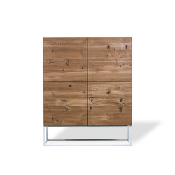 KUUB Schrank | Sideboards / Kommoden | Form exclusiv