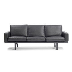 GE 236 3-Seater Couch | Lounge sofas | Getama Danmark