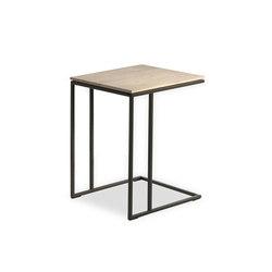 KUUB Beistelltisch | Tavolini di servizio | Form exclusiv