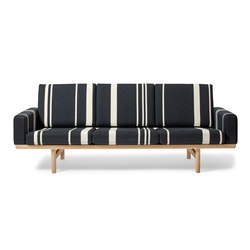 GE 236 3-Seater Couch | Loungesofas | Getama Danmark
