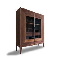 LOFT Schrank | Display cabinets | Form exclusiv