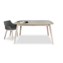 SIMPLEX Funktionstisch | Dining tables | Form exclusiv