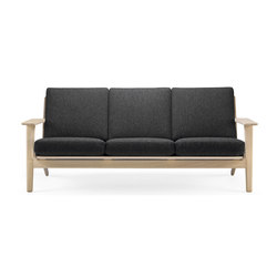 GE 290 3-Seater Couch | Lounge sofas | Getama Danmark