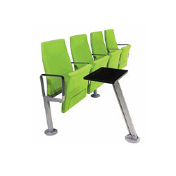 AUC40L | Auditorium seating | Piiroinen