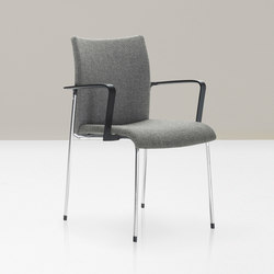 Dale | Visitors chairs / Side chairs | Piiroinen