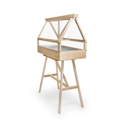 Greenhouse | Plant holders / Plant stands | Design House Stockholm