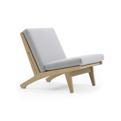 GE 370 Easy Chair | Sillones lounge | Getama Danmark