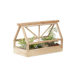 Greenhouse top | Ash | Pflanzen-Halter / -Ständer | Design House Stockholm