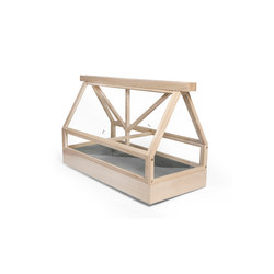 Greenhouse top | Plant holders / Plant stands | Design House Stockholm