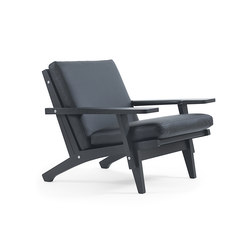 GE 370 Easy Chair | Loungesessel | Getama Danmark