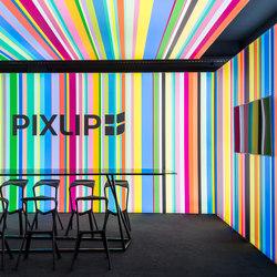 Horizontal Light Boxes | Special lights | Pixlip