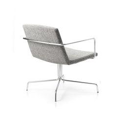 Flakes lounge chair | Armchairs | Piiroinen