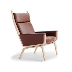 GE 501A Easy Chair | Sillones | Getama Danmark