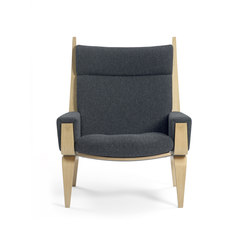 GE 501 Easy Chair | Armchairs | Getama Danmark