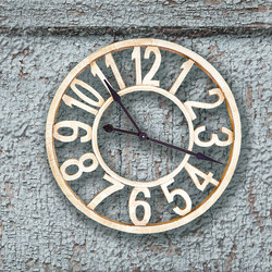 Time | Wall decoration | Creativespace