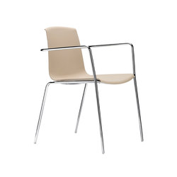 Flakes 2.0 A | Visitors chairs / Side chairs | Piiroinen