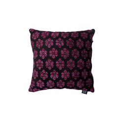 Melange cushion | flower | Cushions | Design House Stockholm
