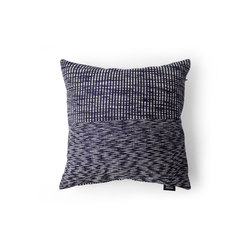 Melange cushion | ocean | Kissen | Design House Stockholm