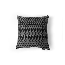 Melange cushion | peak | Cushions | Design House Stockholm