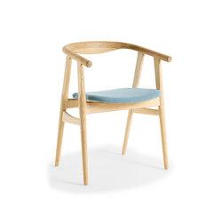 GE 525 Chair | Stühle | Getama Danmark