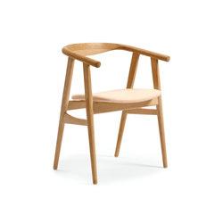 GE 525 Chair | Sedie | Getama Danmark