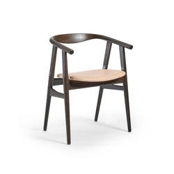 GE 525 Chair | Sedie visitatori | Getama Danmark
