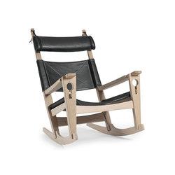 GE 673 | Lounge chairs | Getama Danmark
