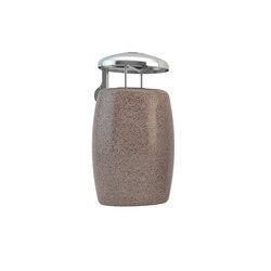 Pegaso Litter Bin | Abfallbehälter | Bellitalia