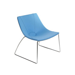 Bow | Lounge chairs | Thomas Montgomery Ltd