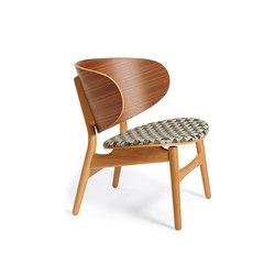 GE 1935 Venus Chair | Loungesessel | Getama Danmark