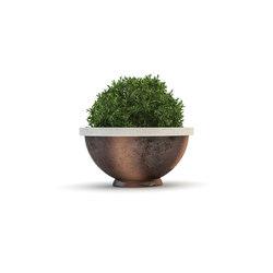 Mug Planter | Fioriere | Bellitalia