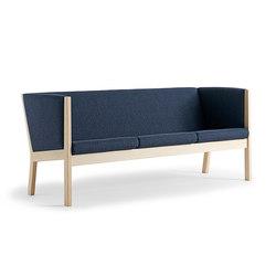 GE 285 3-Seater Couch | Sofas | Getama Danmark