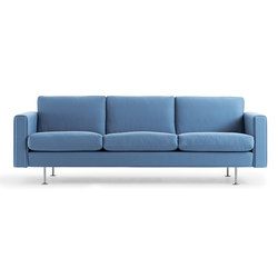 Century 3-Seater Couch | Loungesofas | Getama Danmark