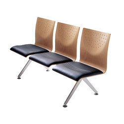 Vigabeam | Waiting area benches | Thomas Montgomery Ltd