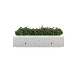 Onda Planter | Jardineras | Bellitalia