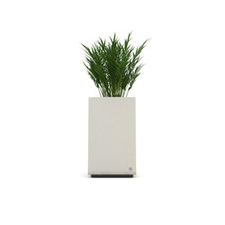 Lounge Tall Planter | Jardineras | Bellitalia