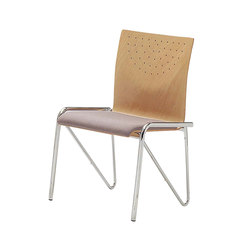 Vigacon | Multipurpose chairs | Thomas Montgomery Ltd