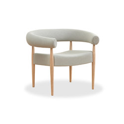 Ring Chair | Lounge chairs | Getama Danmark