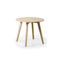 Circle Coffee Table | Mesas auxiliares | Getama Danmark