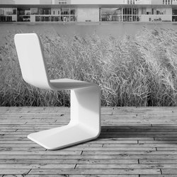 Roger Bench | Exterior chairs | Bellitalia