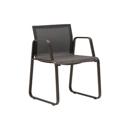 Aire Outdoor SO 1280 | Chaises | Andreu World