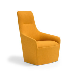 Alya BU 1530 | Lounge chairs | Andreu World