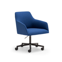 Alya BU 1537 | Task chairs | Andreu World
